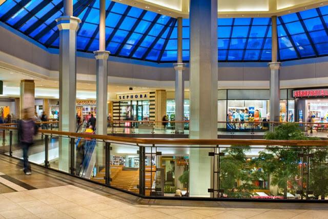 Fairview Mall em Toronto
