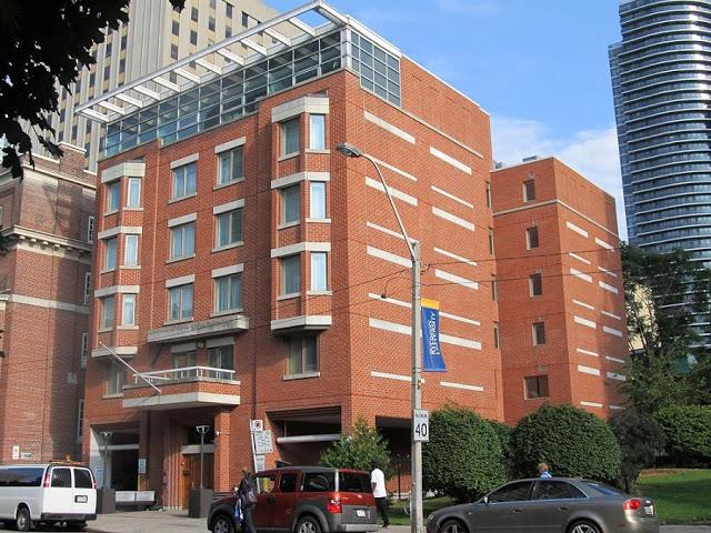 The Saint James Hotel em Toronto