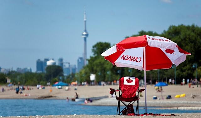 Seguro viagem internacional Canadá