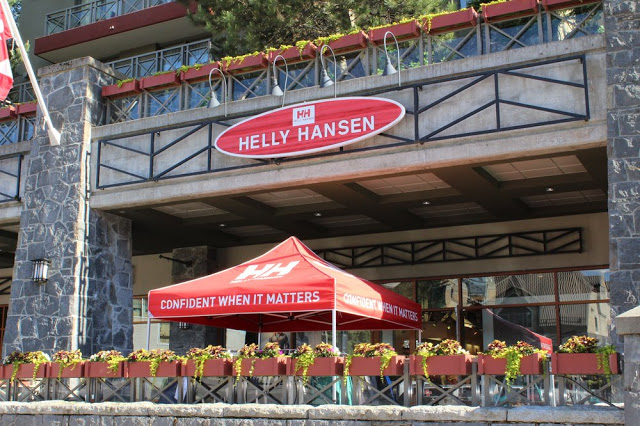 Helly Hansen Outlet Vancouver