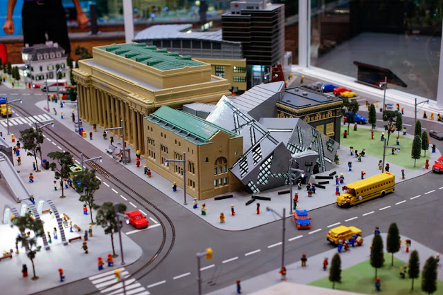 Legoland em Vaughan