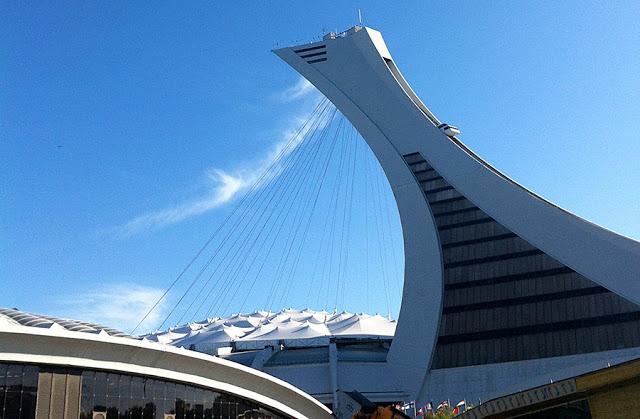 Complexo Olímpico de Montreal