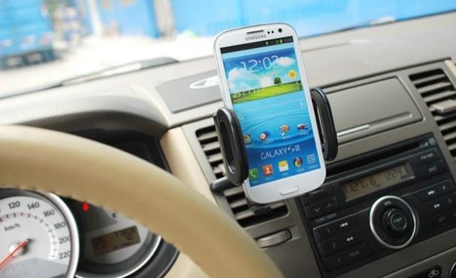 Dica do GPS no aluguel do carro no Canadá