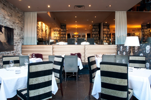 Restaurante Eighteen em Ottawa