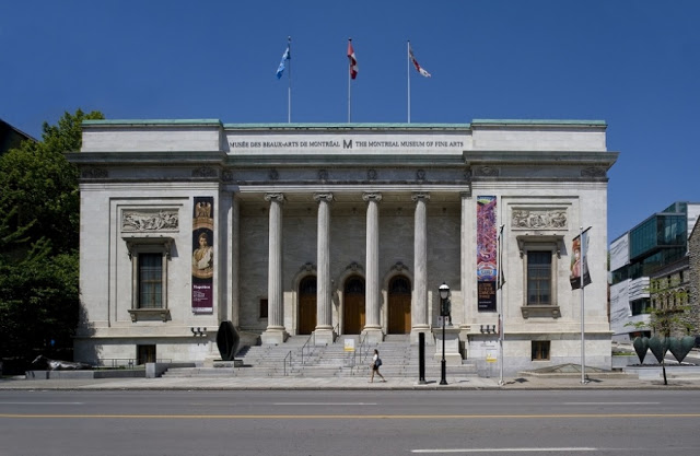 Museu Beaux-Arts de Montreal