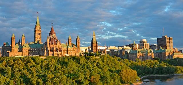 Colina do Parlamento