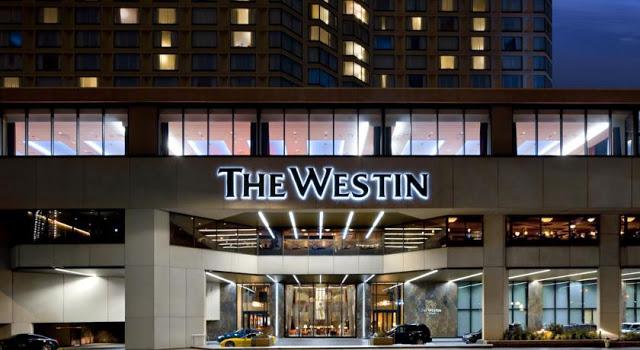 Hotel The Westin Ottawa