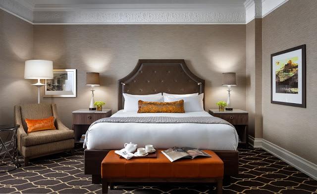 Hotel Fairmont Palliser em Calgary