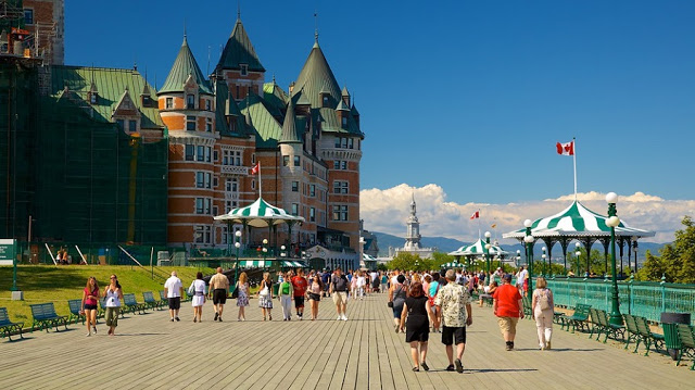 Quebec no Canadá