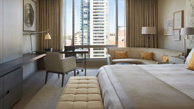 Hotel Four Seasons em Toronto