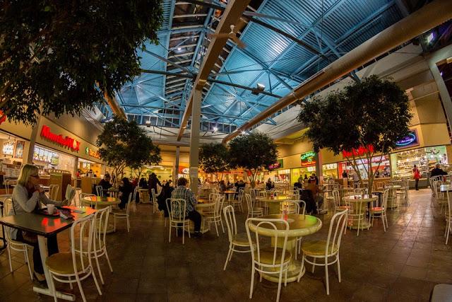 Garden City Shopping Centre em Winnipeg