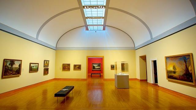 Galeria Nacional do Canadá em Ottawa