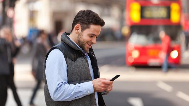 Facilidade do Chip pré pago internacional de celular