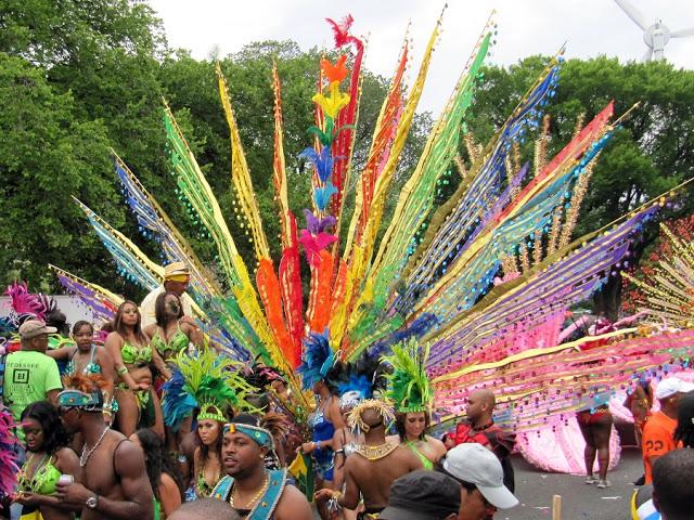 Festival Caribana em Toronto