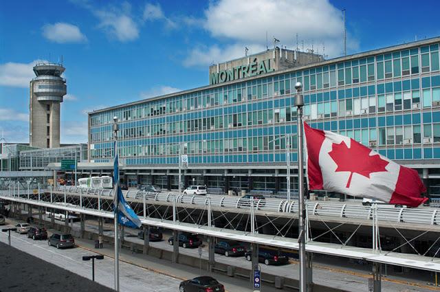 Aeroporto Internacional de Montreal