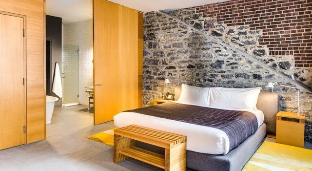 Hotéis bons e baratos em Montreal