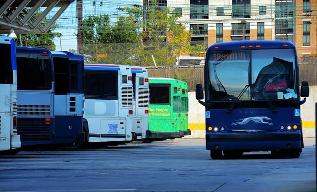 Como ir de Montreal a Ottawa de ônibus