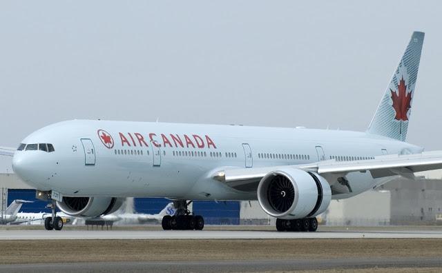 Como ir de Ottawa a Montreal de avião