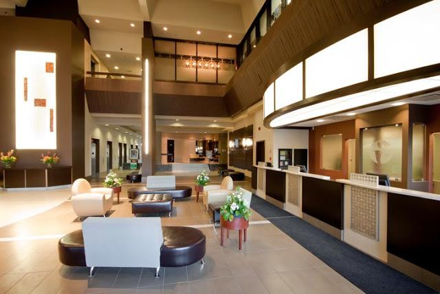 Hotel Ramada Plaza Regina