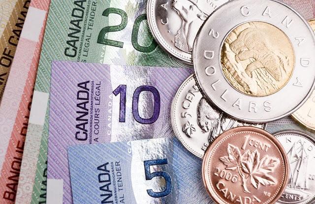 Dólar Canadense