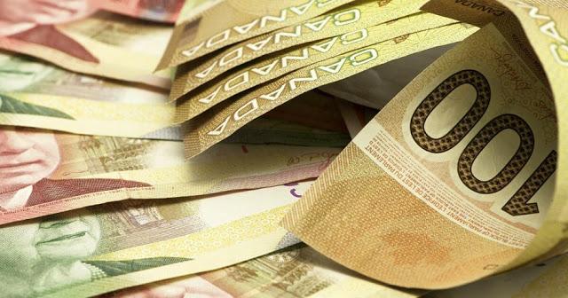 Como levar o dinheiro para Ottawa