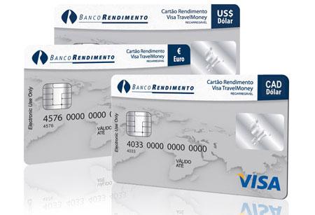 Como levar dinheiro para Victoria - Cartão Pré Pago Internacional