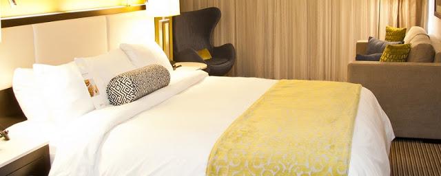 The Hollis Halifax - a DoubleTree Suites by Hilton Hotel em Halifax