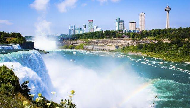Hotéis de luxo em Niagara Falls