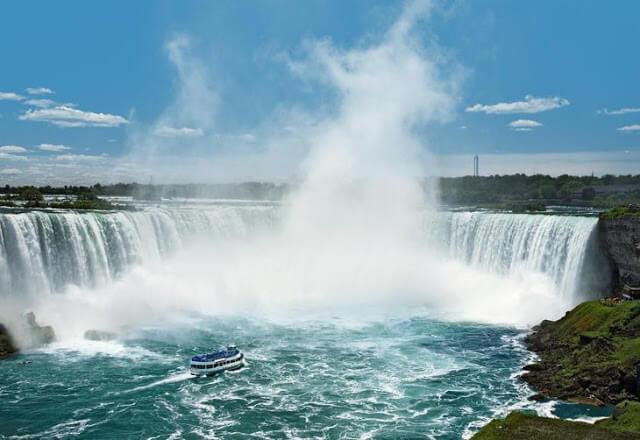 Roteiro de 3 dias em Niagara Falls