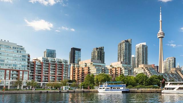 Quanto tempo ficar em Toronto