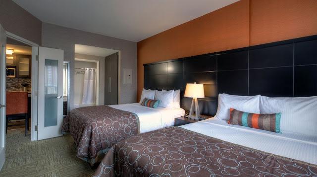 Staybridge Suites Hamilton