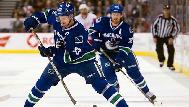 Esportes em Vancouver - Vancouver Canucks