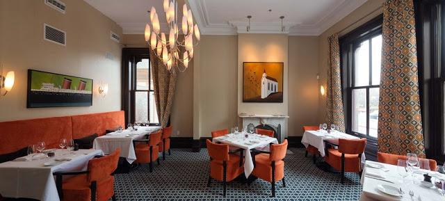Beckta Dining & Wine em Ottawa