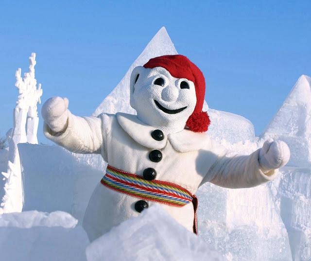 Carnaval de Quebec