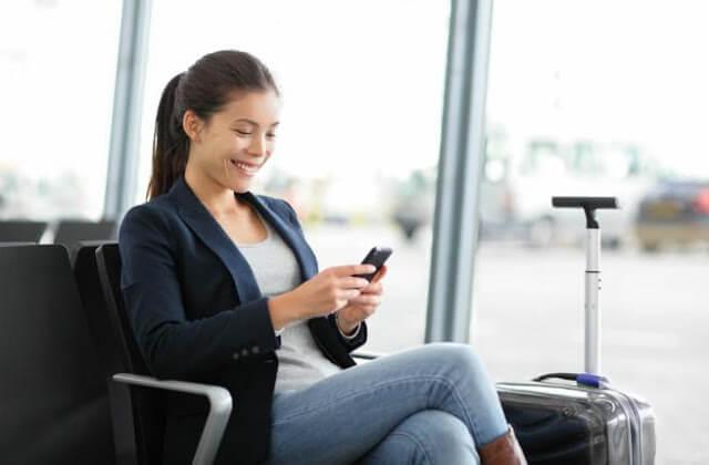 Chip pré-pago para usar o celular à vontade em Toronto