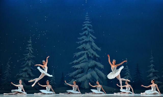 Ballet de natal